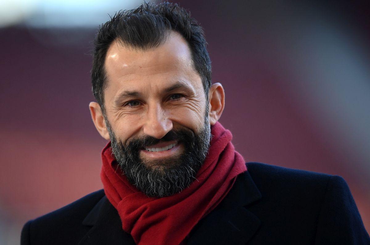Hasan Salihamidžić završio veliki transfer!
