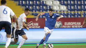Ivan Lendrić je još uvijek član FK Željezničar!