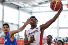 Kanađani bez problema do četvrtfinala