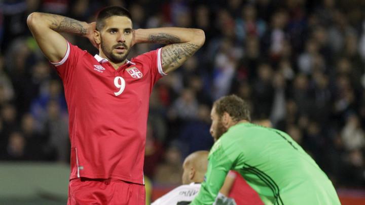 Benitez: Mitrović se ne mora vraćati, može odmah kući na odmor