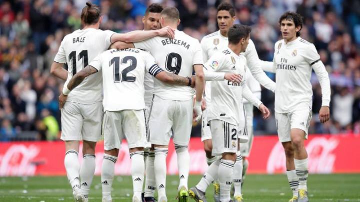 Pet miliona navijača Reala u anketi odlučilo koje igrače više ne žele vidjeti na Santiago Bernabeu