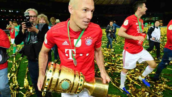 Arjen Robben se vraća nogometu, danas objavljeno ime novog kluba!