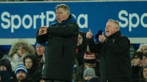 Allardyce potvrdio: Napustit će nas još nekoliko igrača