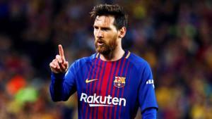 Dokaz kakav je Bayern klub: Messi ima vlastiti kutak na Allianz Areni