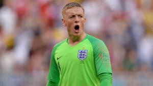 Pickford je polufinale mogao propustiti zbog nevjerovatne gluposti