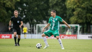 Svraka postigao novi gol u Estoniji