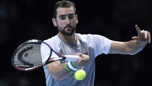 Čilić: Mala je razlika između mene Novaka, Rafe i Rogera