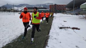 NK Čelik trenirao na Kamberovića polju, mnogo nepoznanica u i oko kluba