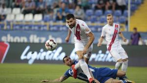 Zašto HŠK Zrinjski ne smije kiksati u naredne dvije utakmice?