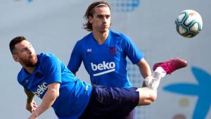 Barcelona će se riješti Griezmanna nakon samo godinu dana jer imaju veliki plan