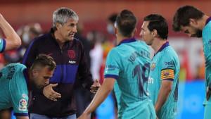 """U Barceloni već """"kuknjava"""": Neće valjda UEFA dati prednost Napoliju?"""