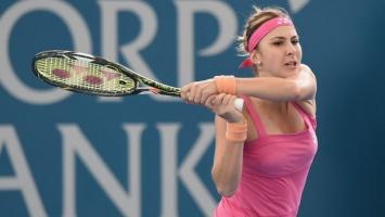 Belinda Benčić otkazala nastup na Roland Garrosu