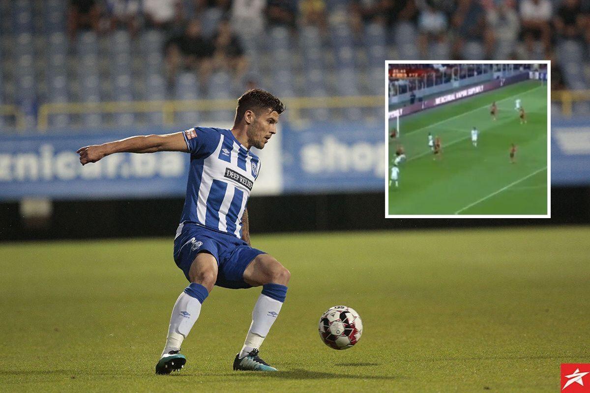 Igrač Željezničara nasmijao fanove na Instagramu: Stevanović u Suboticu, a Willian u Chelsea