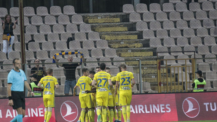 BATE uputio apel svojim navijačima nekoliko sati pred meč sa FK Sarajevo
