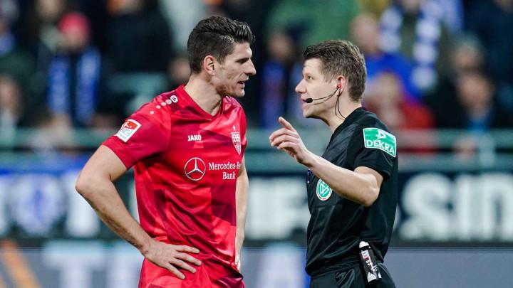 Stuttgart zamjenu za Marija Gomeza pronašao u talentovanom bh. napadaču?