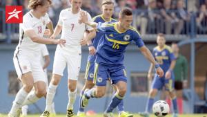Haris Hajradinović ima novi klub, Osijek mu se zahvalio za sve