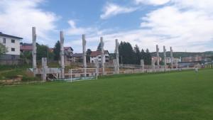 Ilijaš gradi stadion o kakvom većina klubova u BiH može sanjati
