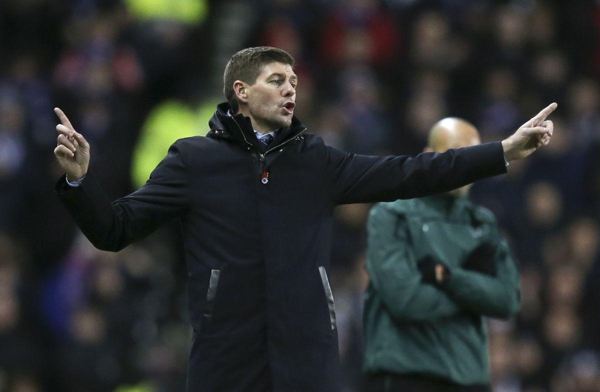 Gerrard o čudesnom pogotku sinoć: Bolji nisam vidio...