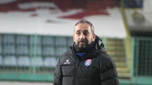 """""""Nisam sretan zbog odlaska Dine Ćorića, ali poštujem njegovu odluku"""""""