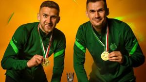 Ćivić stigao do titule: Zaigrao sam u Ligi prvaka i ostvario dječačke snove