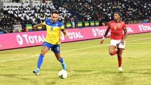 Gabonci ne vjeruju u koronu: Utakmica trebala biti odgođena, pa igrače natjerali na COVID testove