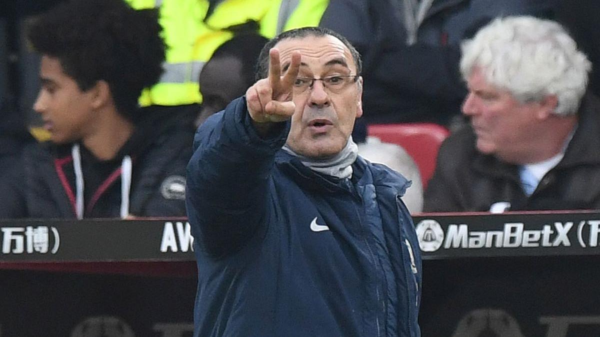 Maurizio Sarri prozvao Bayern: To je znak nepoštovanja