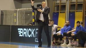 Boris Džidić: Ovo više nema veze sa sportom, važno je da ostanemo zdravi