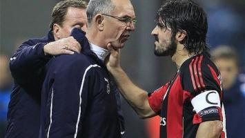 Gattuso: Više nisam siguran jesam li na utakmici ili reviji