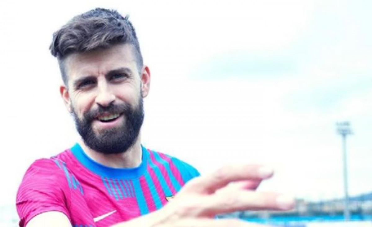 Barcelona se obrukala predstavljanjem dresa za novu sezonu
