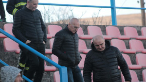 Ivan Beus odgovorio na optužbe FK Velež: Neka njima ide na obraz, vidimo se na sudu