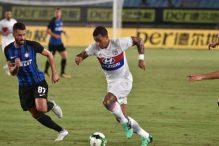 Jovetić pokazao da zaslužuje biti dio Intera