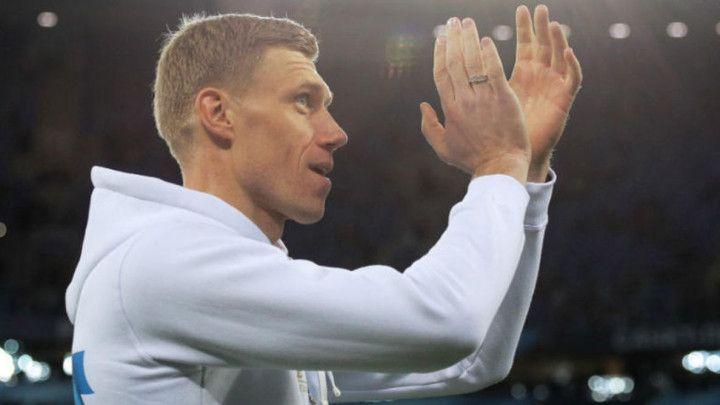Pogrebnjaku slijedi otkaz u Dinamu zbog utakmice Juventusa i Intera