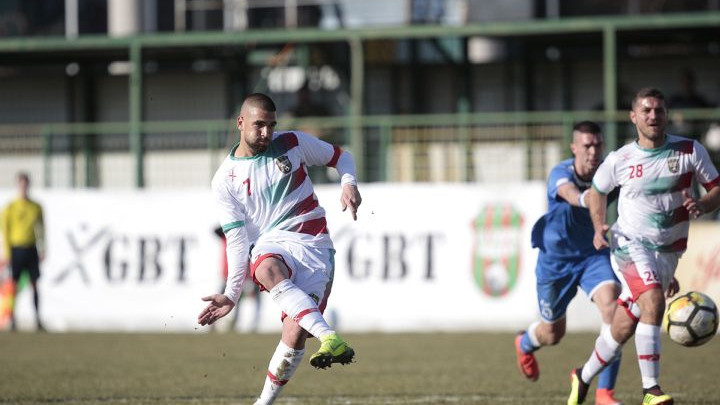 Nastavili potjeru za Rođenim: FK Olimpik siguran protiv NK Vitez