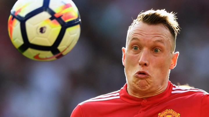 Igrača Uniteda pitali ko su najbolji igrači s kojima je igrao u odbrani, on izabrao napadača
