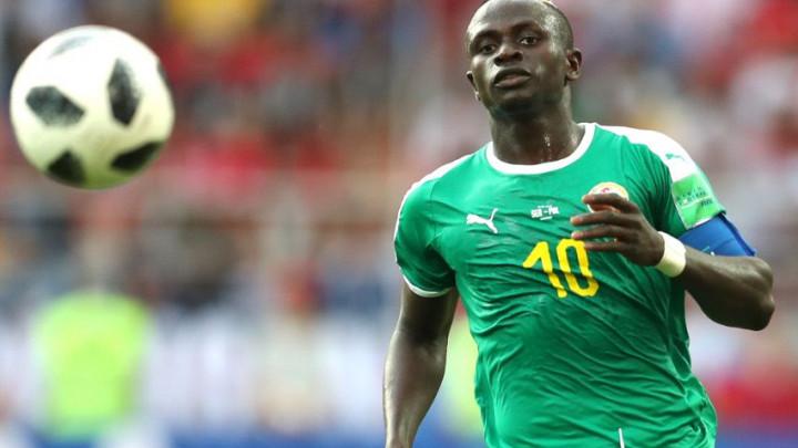 Problemi za Senegal: Sadio Mane sedam dana uoči prve utakmice Afričkog Kupa Nacija dobio suspenziju