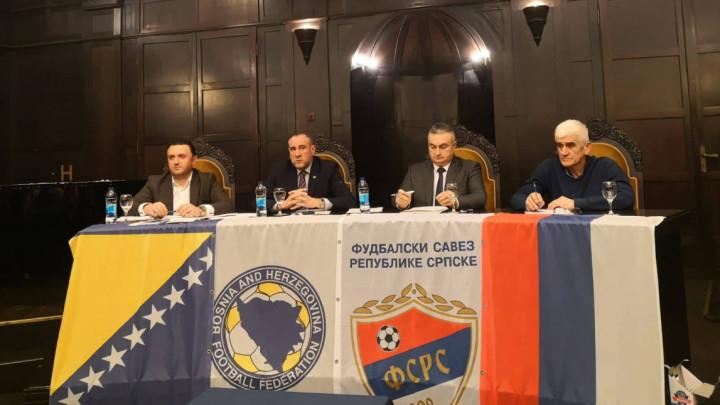Skupština FSRS: Delegati izglasali smjenu Mileta Kovačevića