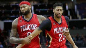 """Da je Cousins ostao zdrav, mogli smo i do NBA finala"""