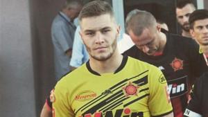 Loše vijesti za Slobodu, ali i za U-21 BiH: Muminović mora na operaciju