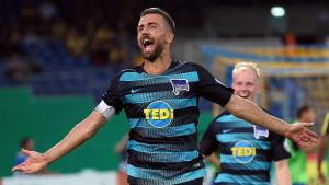 Ibišević donio Herthi pobjedu na startu sezone