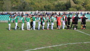 Klis dogovorio prijateljski meč protiv FK Sarajevo