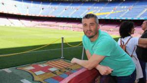 Adnan Čustović ima novi trenerski posao