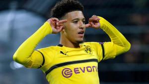 Sancho na ljeto napušta Dortmund i već zna za koji klub želi igrati