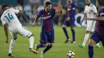 Španski timovi spremili nove dresove za sezonu