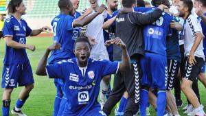 Počela nova sezona Lige prvaka: Slavlje na Kosovu, prvak Andore priredio iznenađenje