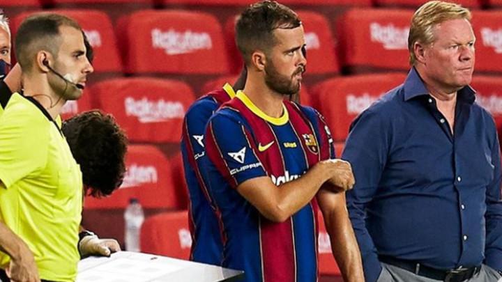 Pjanić se pohvalio prvim nastupom za Barcu, očekivano je stigao komentar Misimovića