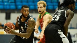 Partizan u završnici slomio otpor Cedevita-Olimpije