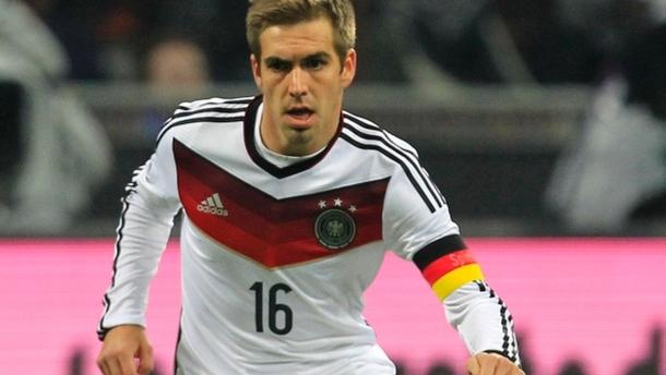 """Philipp Lahm na vrhuncu rekao """"zbogom"""" Njemačkoj"""