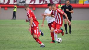 Zvijezda 09 u subotu protiv Vojvodine
