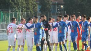 Nogometaši FK Krupa na odmoru do 10. januara