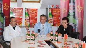 135. godišnjicu Pivare Tuzla obilježiće nove investicije u proizvodnju i nagradna igra za potrošače